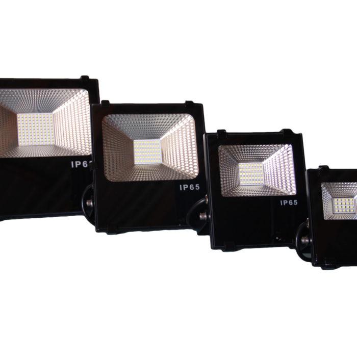Industrijski led reflektori