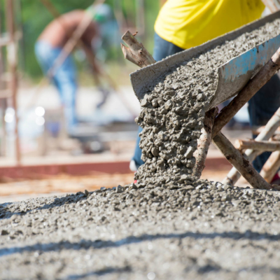Cement i beton